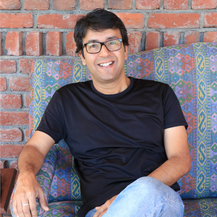 Consulting Producer Sanjay Bhattacharjee